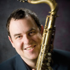 Multiple Juno award-winning saxophonist and composer Phil Dwyer Trio from B.C.